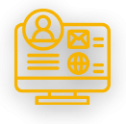 Society Portal Web
